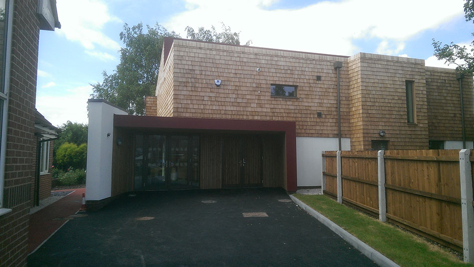 Projects Undertaken By Swiftclad Wall And Roof Cladding